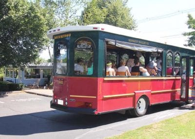 Ogunquit Trolley